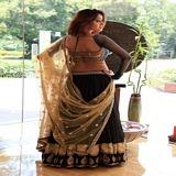 South Sony Charista Latest Sizzling navel Photoshoot Gallery
