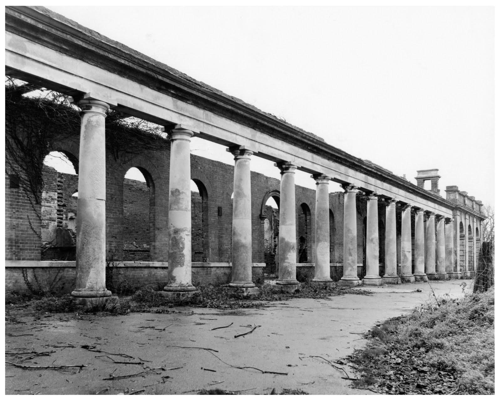 Colonnade 1869