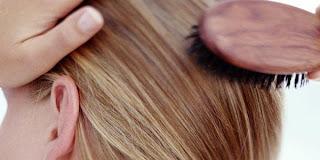 Kesalahan Dalam Merawat Rambut
