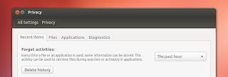 ambiance ubuntu 12.10 quantal