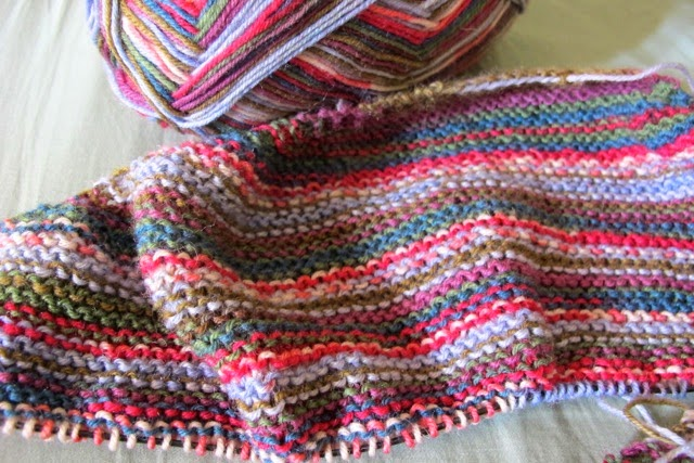 Snit N Knit