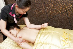 pretty body massage