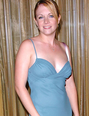 Melissa Joan Hart - The American television star Melissa Joan Hart is ...