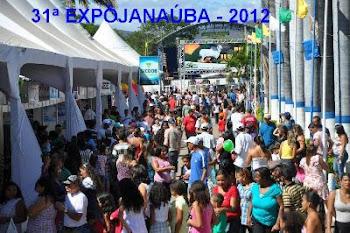 VÍDEO DA 31ª EXPÔJANAÚBA 2012