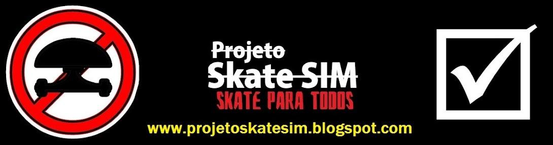 Projeto Skate Sim