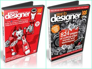 Web Designer Emags Vol 1 & 2,download all kind of books