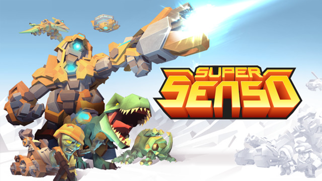 Super Senso Gameplay IOS / Android