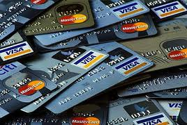 credit card theft