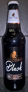 Unicorn Black (Robinsons)