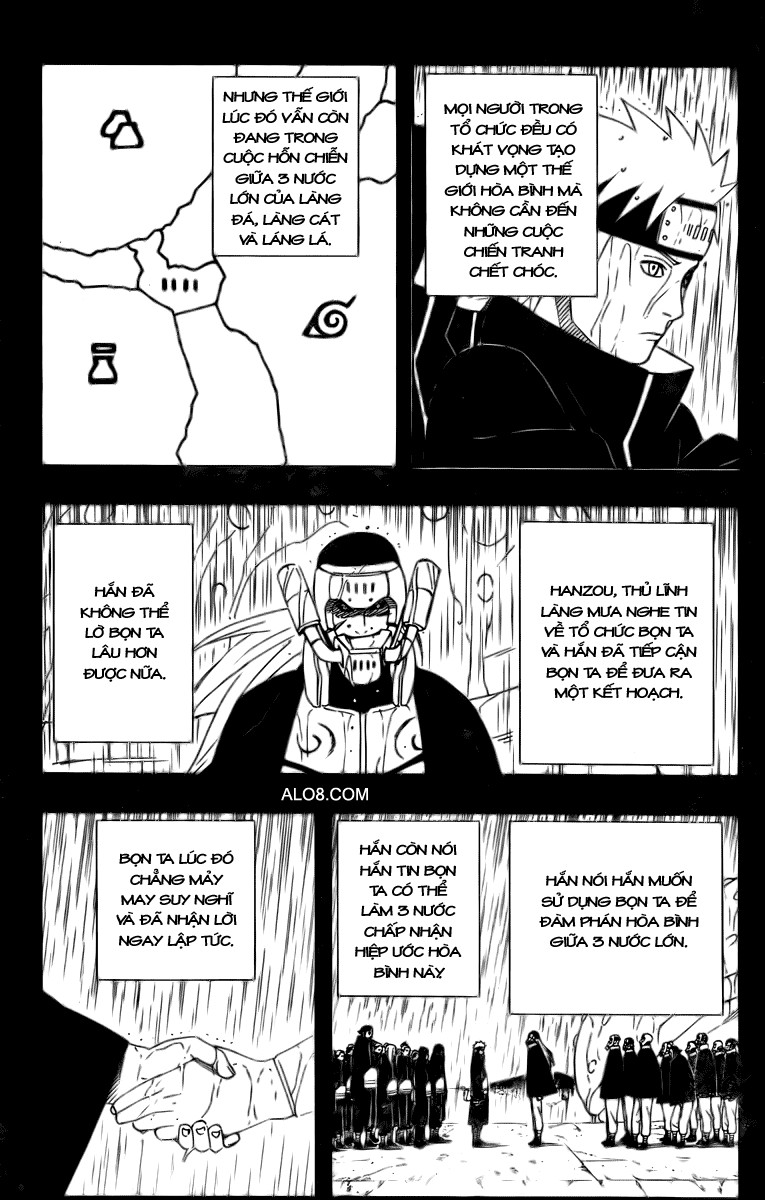 Naruto chap 446 Trang 11 - Mangak.info