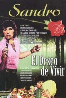 El Deseo de Vivir &#8211; DVDRIP LATINO