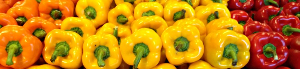 Natures Choice Peppers