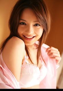 Foto Hot || Foto - Foto Tina Yuzuki Bintang Bokep Jepang