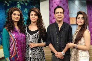 Saba Qamar Madiha Iffitiqar New pics