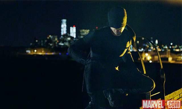 Crítica de la serie de Daredevil