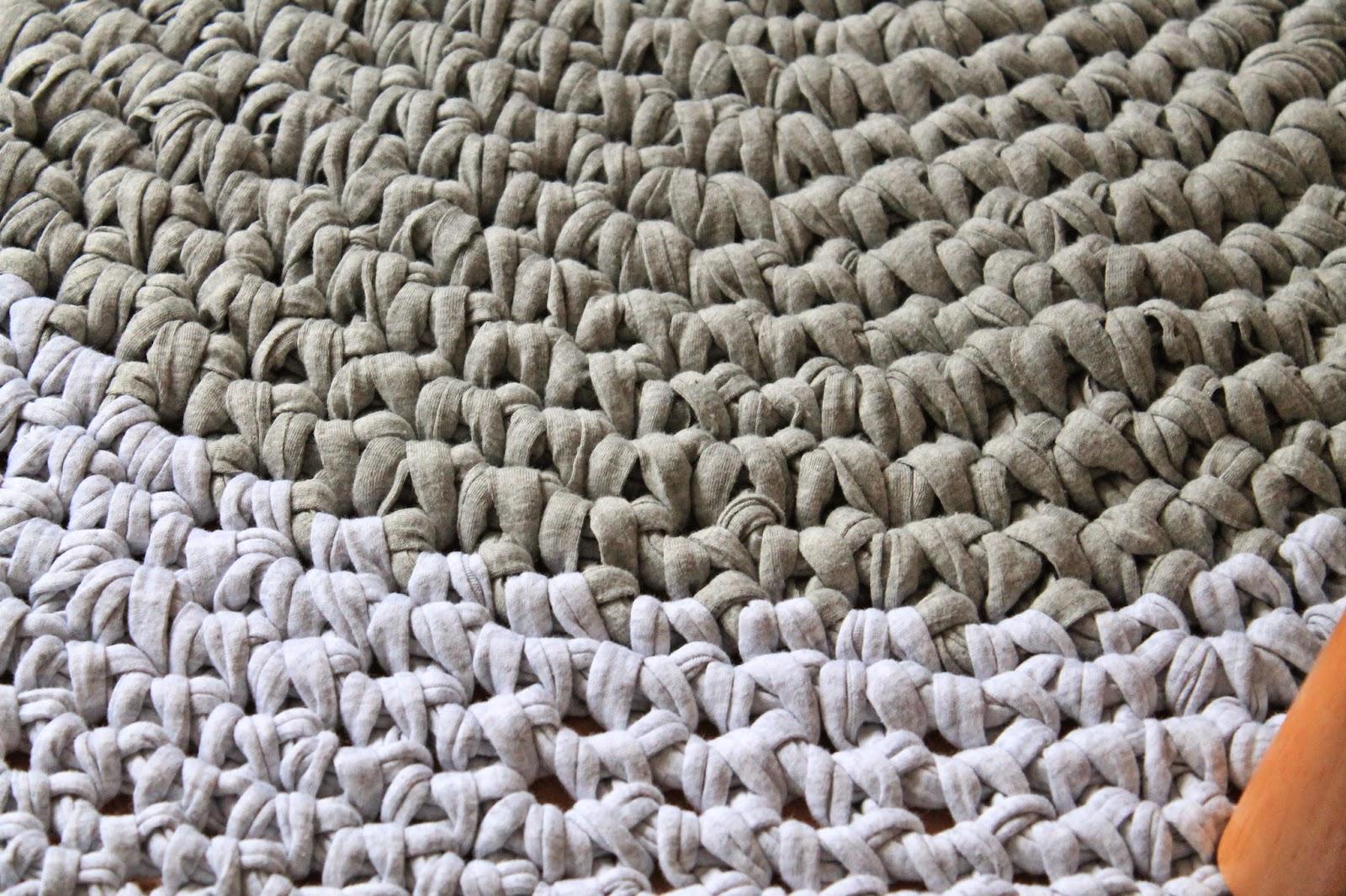 gesak Ein Teppich für das Wohnzimmer [DIY]