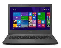 Spesifikasi Dan Harga Baru Acer Aspire E5-473G-58W3