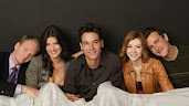 #8 How I Met Your Mother Wallpaper