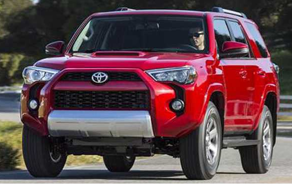 2016 toyota 4runner release date new car release dates images and