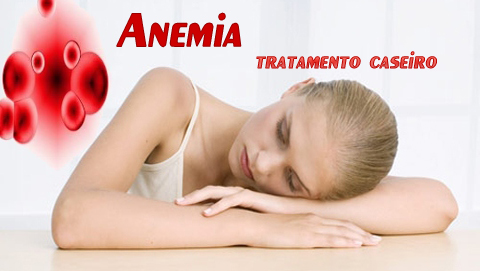 Anemia, prevenção e tratamento natural