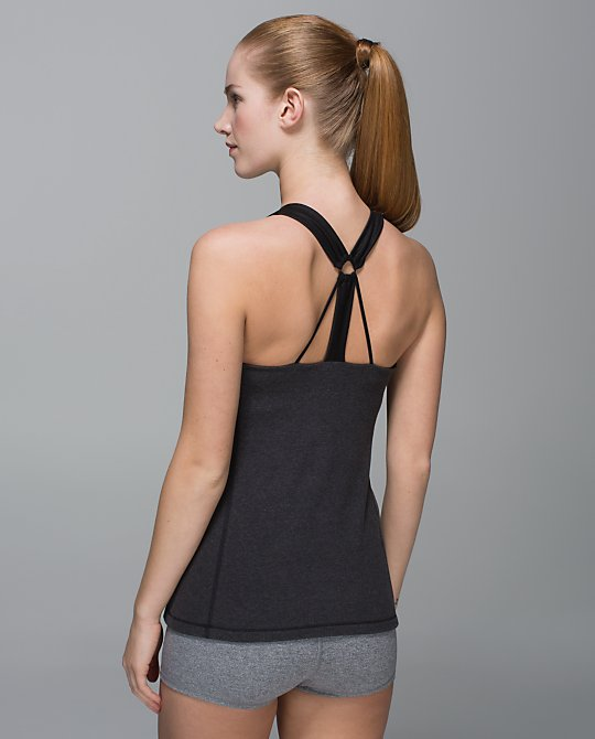 lululemon motivate tank