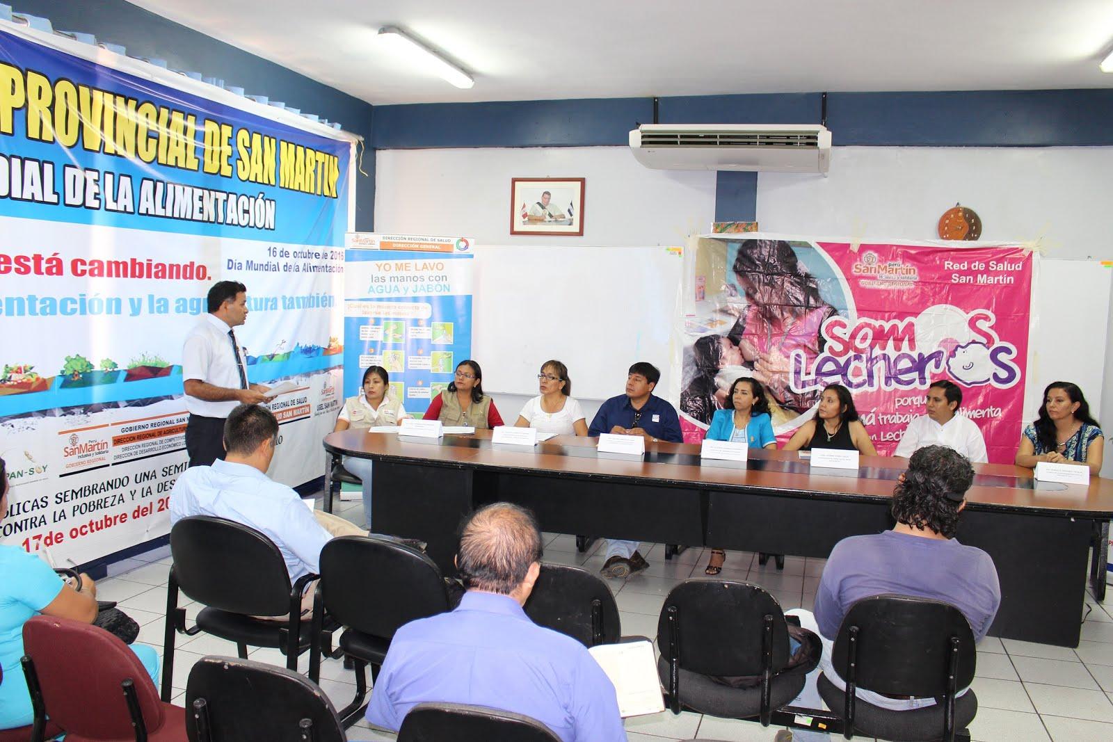 """""""Igualdad de oportunidades para las personas con discapacidad"""" Sostiene Walter Saavedra Rengifo, di"""