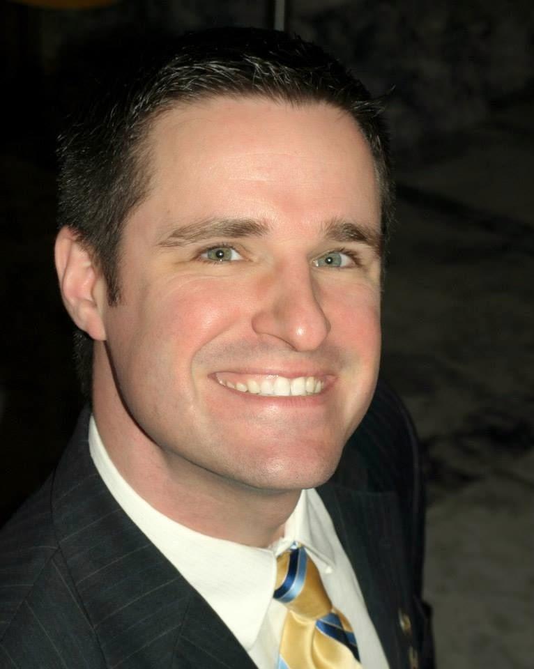 Steven Nielson