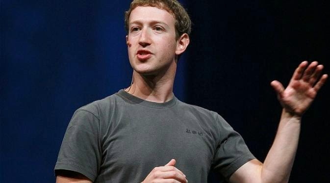 Syarat Untuk Bekerja Di Facebook