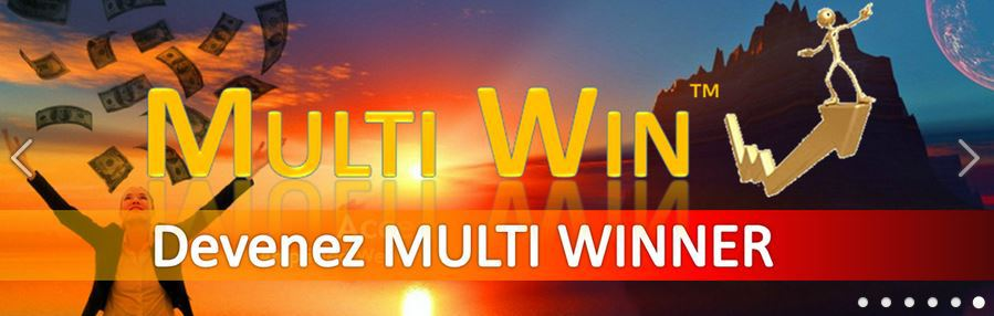 "MultiWin Plan visite du web-site FREE "" French/English """