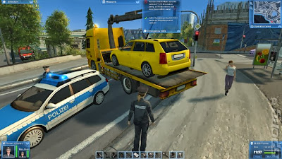 Police Force 2 Highly COmpressed