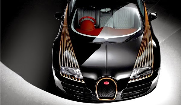 concept sport car design bugatti veyron grand sport vitesse. Black Bedroom Furniture Sets. Home Design Ideas
