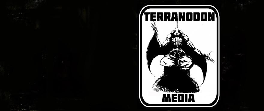 TERRANODON MEDIA