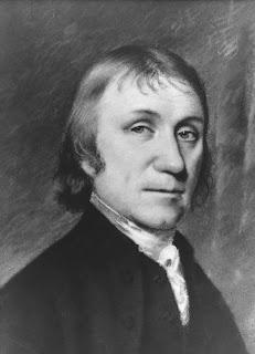 Joseph Priestley-Inventor of Soda