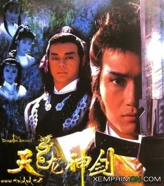 Thiên Long Thần Kiếm Kênh trên TV Full Tập Vietsub Thuyết minh