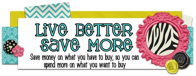 Live Better Save More