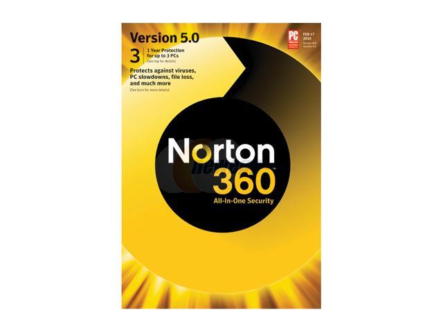 newegg com  norton 360 antivirus free after rebate