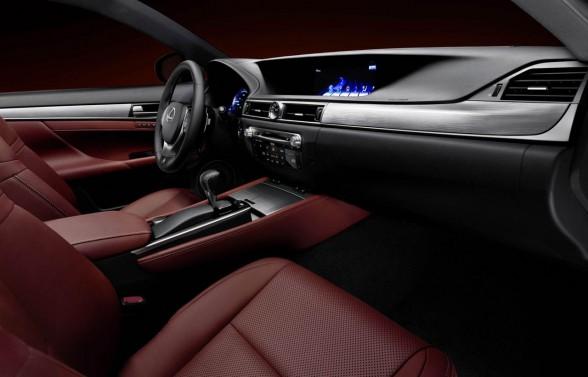 Daily Car Pictures 2013 Lexus Gs 350 F Sport