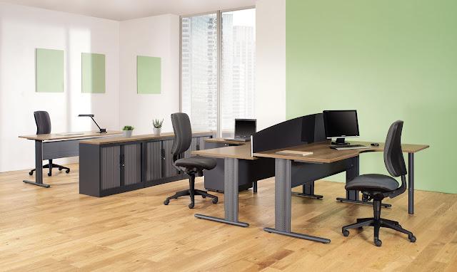 Mobilier de bureau ergonomique mobilier de bureau - Mobilier bureau discount ...