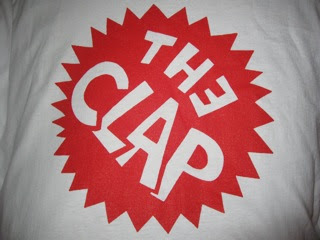 The Clap Blog