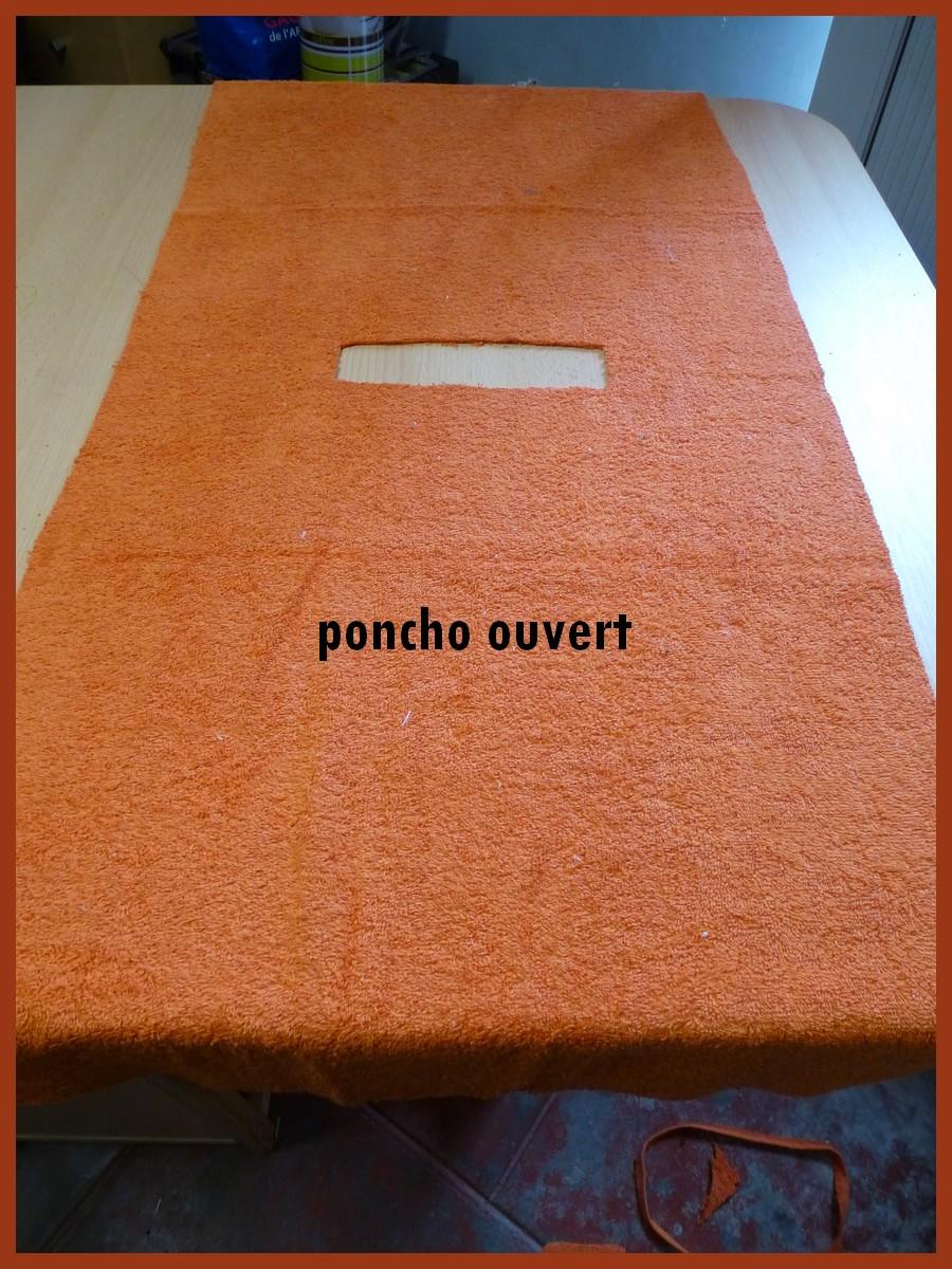 Gut gemocht POUPIESCAT: TUTO PONCHO IS95