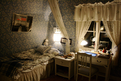 Pinterest Hipster Bedroom