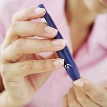 Bacaan paras gula dalam tubuh badan pesakit diabetes Shaina Shop