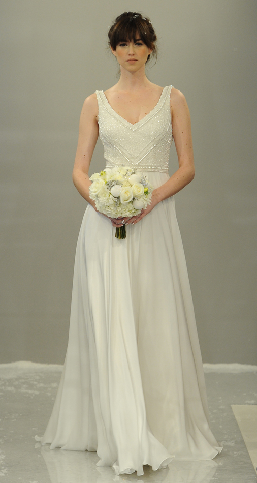 Miss Ruby Boutique: Bridal Gown of the Week: Theia Nava