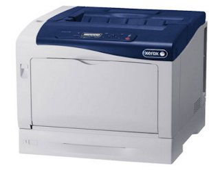 Free download driver for printer Xerox Phaser 7100/DN