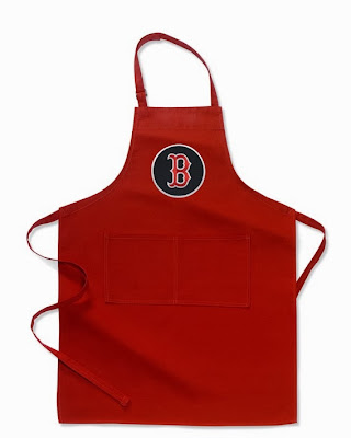 Boston Red Sox MLB Apron