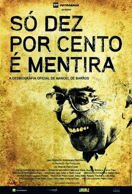 Manoel de Barros - Filme