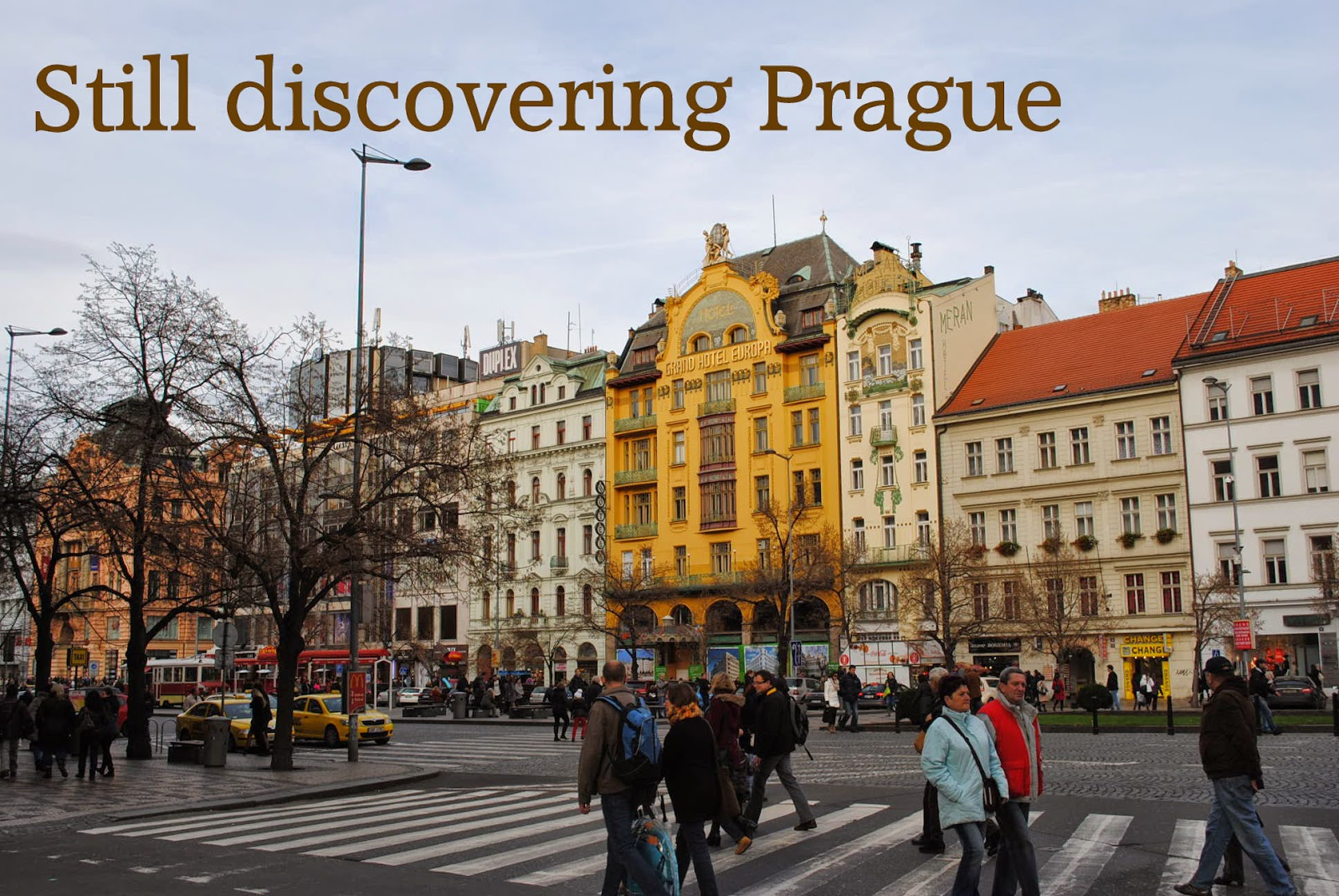 discovering prague Prague has never been a sandwich city on par with philadelphia (cheesesteaks),  new york (pastrami on rye), or new orleans (muffuletta).