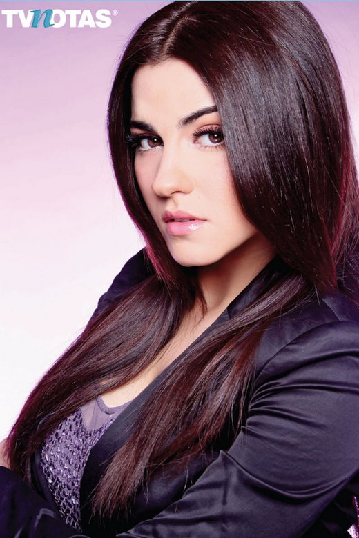 Maite Perroni Hairstyles Collection