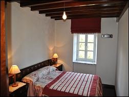 Casa Rural en Norte de Galicia, Cedeira, La Coruña, vacaciones en turismo rural