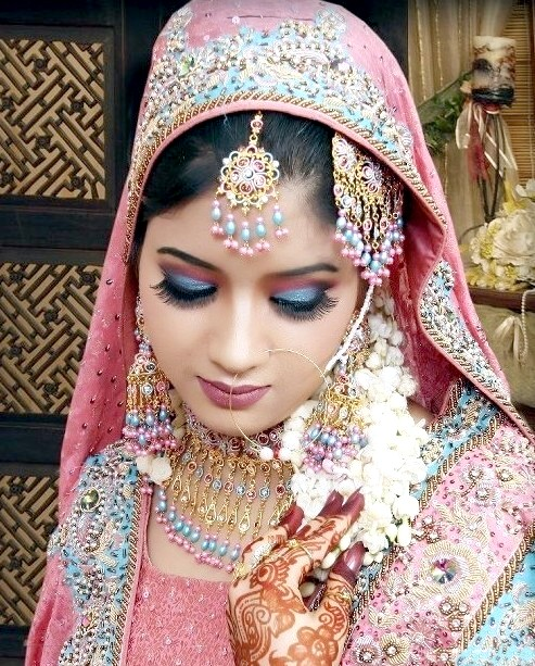 JEWELLERY DESIGNS Latest Indian Gold And Bridal Jewelry Design 2011